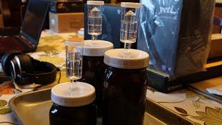 Making Sauerkraut: Ferment N Joy Fermentation Jar Lids Kit Review
