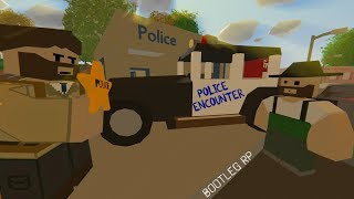 Video Unturned Bootleg RP | Police Encounter [5.5] download MP3, 3GP, MP4, WEBM, AVI, FLV Januari 2018
