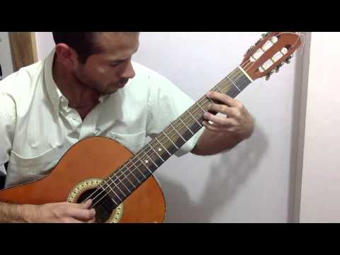 Guitar Chords Careful Where You Stand