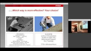 Meet the expert, Avaya: Avaya's Fabric Connect