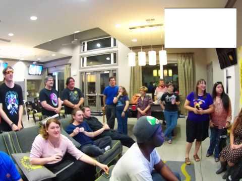 GBG - Orlando Karaoke Night: CCG Winner + Guest Reaction