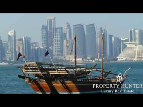 Apartment for Rent at West Bay Qatar / Doha-Ref #6568 By Property Hunter