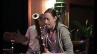 Braam-deJoode-Vatcher & Dana Jessen .wmv