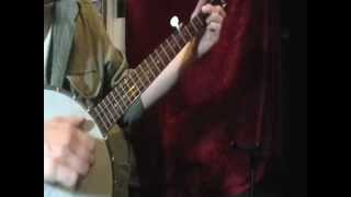 IN THE PINES CLawhammer TAB