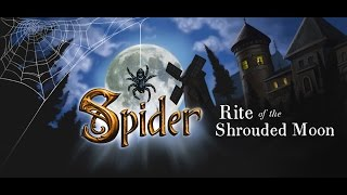 Spider Rite of the Shrouded Moon Android iOS Gameplay HD