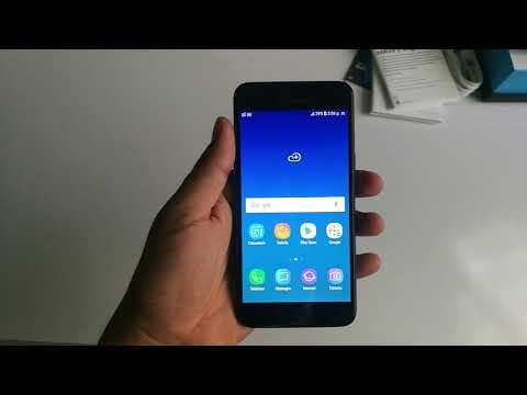 Samsung Galaxy Express Prime 3 J337A At&t Unboxing y Mini Review en Español