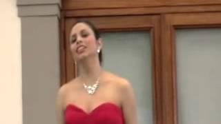 Dolores Menéndez - Alma mia