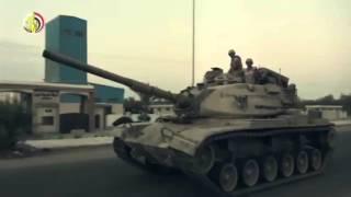 أغنية حالفين من فيلم  مارد سيناء