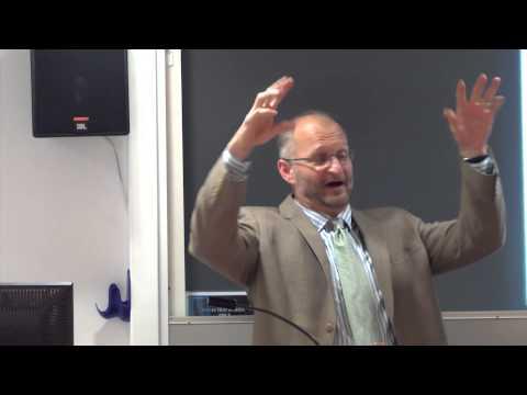'The Cloud as Enclosure 3.0' - David Lametti: CIPIL Seminar