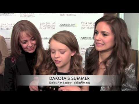 Anne Lockhart, LeslieAnne Huff and Jade Pettyjohn of DAKOTA'S SUMMER