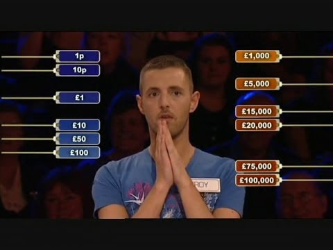 Deal Or No Deal - Troy Appleby