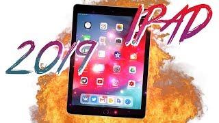 ЗАЧЕМ мне iPad в 2019?