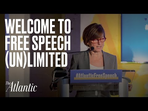 Welcome to Free Speech (Un)Limited