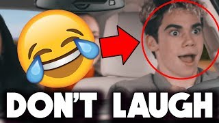 Try Not To Laugh DESCENDANTS 2 Funny Moments