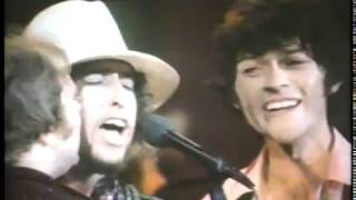 Music - 1976 - Bob Dylan + The Band + Et Al  -  I Shall Be Released  -  Performed At The Last Waltz
