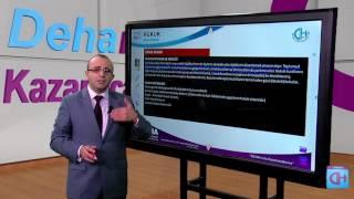 SMMM Yeterlilik TEMEL HUKUKDeha Uzaktan Online Eğitim