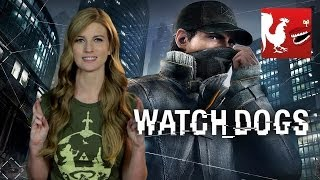 News: Watch Dogs Dated (Again) + Disney Interactive Lays Off 25% + Homeworld Remastered in Autumn