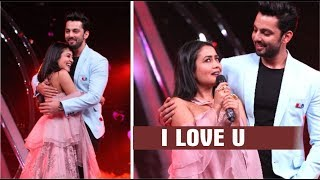 "So Cute ! ""Neha Kakkar"" Confirms Her Relationship with Actor Himansh Kohli"
