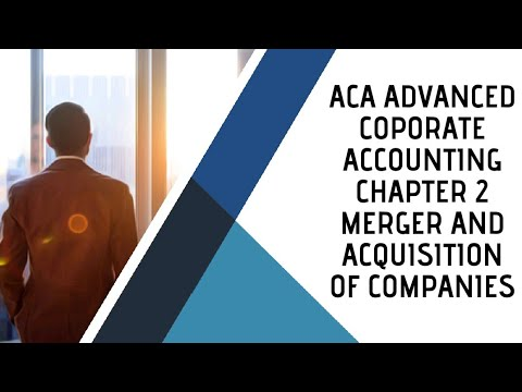 aca-advanced-coporate-accounting-chapter-2-merger-and-acquisition-of-companies-part-c