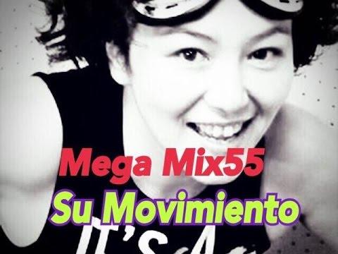 Su Movimiento / Mega Mix 55 / ZUMBA®
