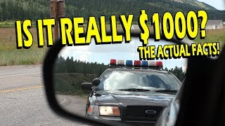 Exhaust Law Actual Fines! Your Top Questions and Final Details! AB1824