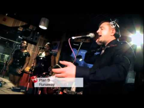 Plan B - Runaway (Kanye West cover, Like A Version on Triple J)