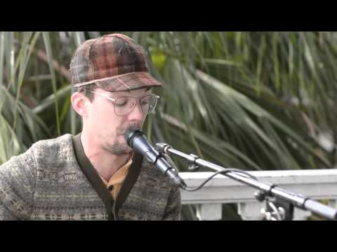 Back Porch Session: Justin Townes Earle