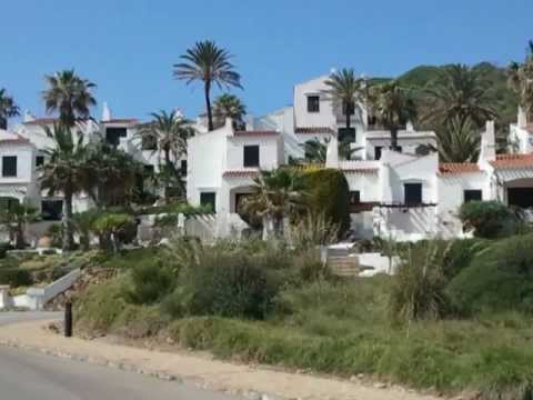 Apartment apartamento in fornells playa youtube - Inmobiliaria bonnin sanso ...