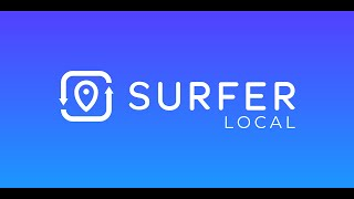 Surfer Local  Tutorial  How to use  Local SEO Tool  GMB Audit Tool