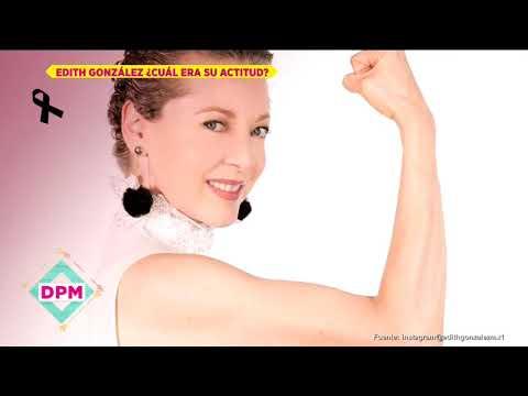 Así fue la batalla de Edith González contra el cáncer | De Primera Mano