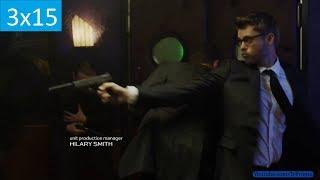 Слепое пятно 3 сезон 15 серия - Русское Промо (Субтитры, 2018) Blindspot 3x15 Trailer/Promo