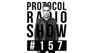 Nicky Romero - Protocol Radio 157 - 16.08.15