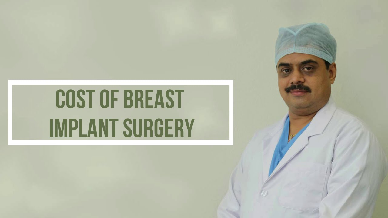 Cost Of Breast Implants Surgery Dr Ashutosh Shah Elegance