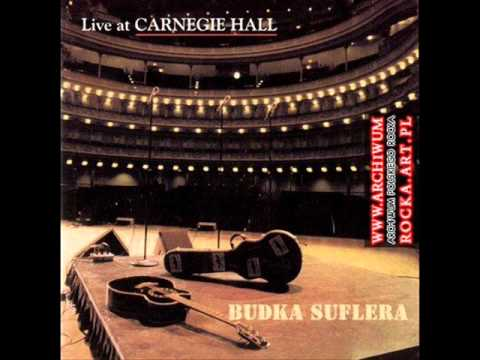 Budka Suflera - Live at Carnegie Hall (2000)