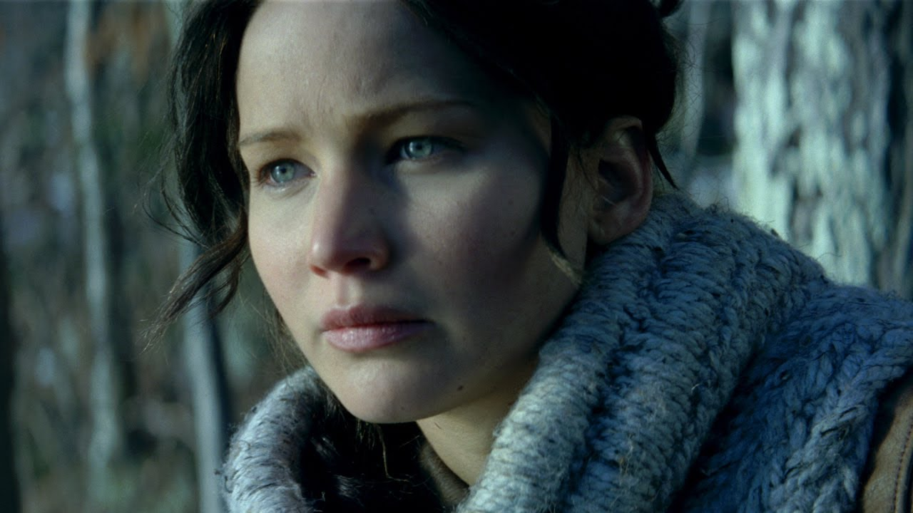 THE HUNGER GAMES: CATCHING FIRE - Official Teaser Trailer