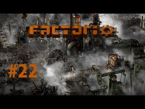 Neues Kraftwerk - #22 FACTORIO Staffel 2 [Deutsch/German][Live-LP]