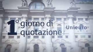 Unieuro debutta sul segmento STAR di Borsa Italiana