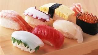 すしロック‼  Sushi Rock  【初音ミク オリジナル】