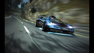 Need For Speed World: FASTEST CARS in the GAME - BEST CARS
