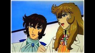 """Crossover Lady Oscar/ Hamtaro (Hamtaro, ep. 71 """"La Visita a la Clínica Veterinaria"""")"""