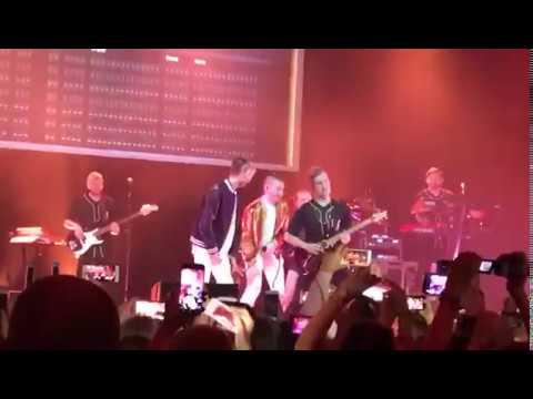 Marcus & Martinus live concert 2018 Stuttgart