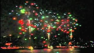Handel: Music for the Royal  Fireworks, Overture.