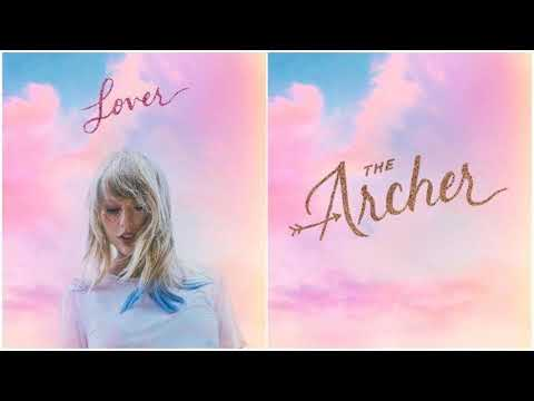Taylor Swift - The Archer (Male Version)