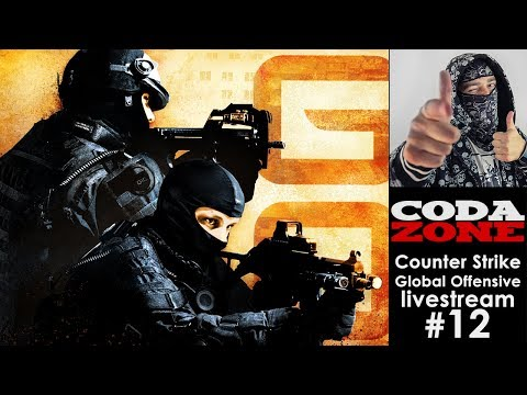 Counter Strike: Global Offensive - gameplay livestream #13 thumbnail