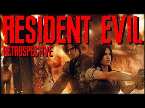 Resident Evil 6: RE Retrospective