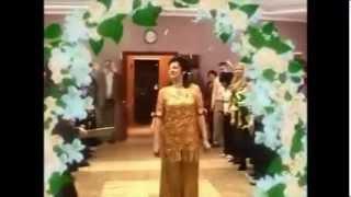 Ведущая на юбилей, свадьбу, Марина