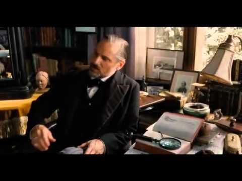 A Dangerous Method – Trailer Italiano (2011)