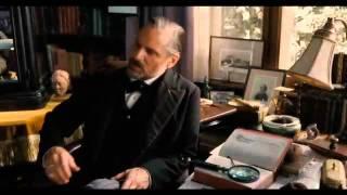 A Dangerous Method - Trailer Italiano (2011)