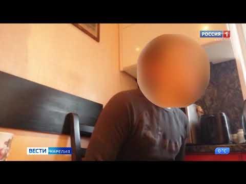 Полицейские Карелии задержали банду наркодилеров