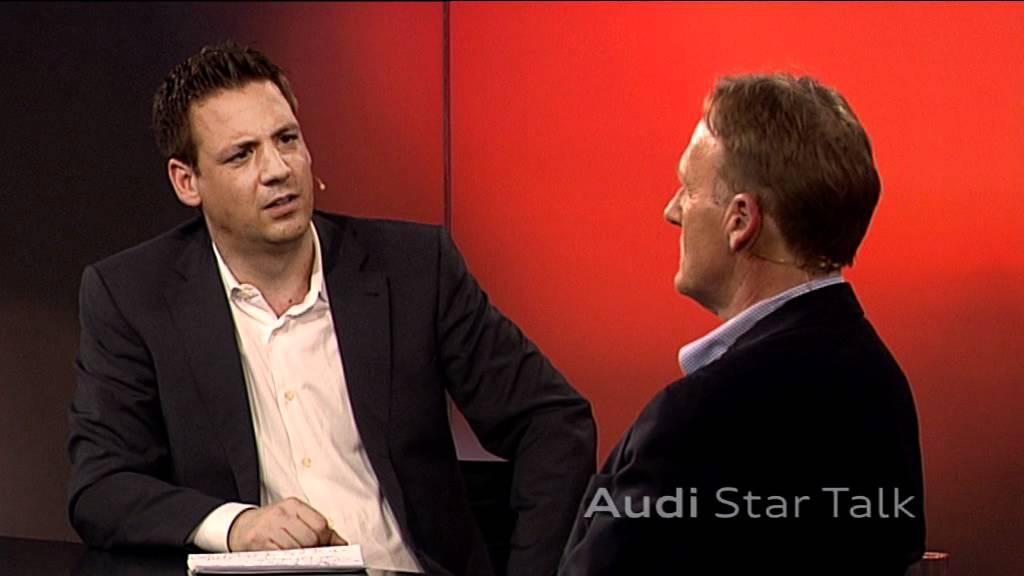 Watzkes ultimative Job-Garantie für Klopp! (Audi Star Talk)